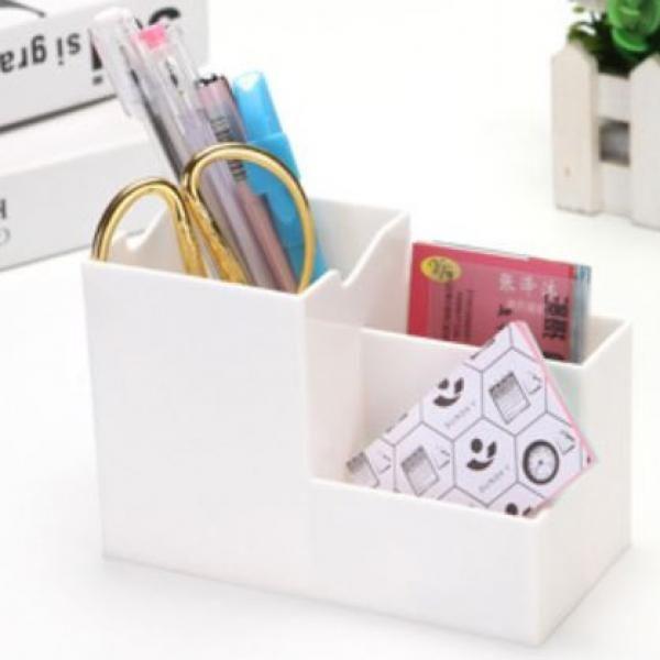 Multipurpose Desk Organizer Office Supplies 5