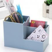 Multipurpose Desk Organizer Office Supplies 6