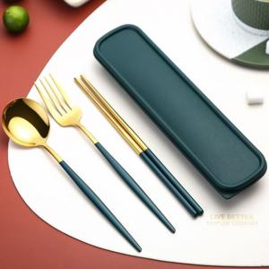 Portuguese Stainless Steel Cutlery Set Household Products Eco Friendly 1