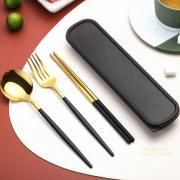 Portuguese Stainless Steel Cutlery Set Household Products Eco Friendly 5