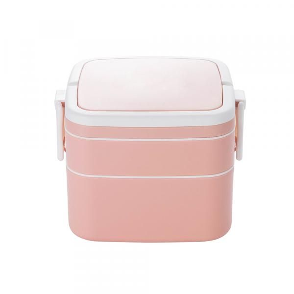Forage Lunch Box  Spoon Household Products Kitchenwares Eco Friendly 2