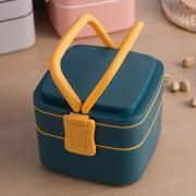 Forage Lunch Box  Spoon Household Products Kitchenwares Eco Friendly 4