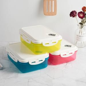 Edulis Lunch Box Household Products Kitchenwares Earth Day 3