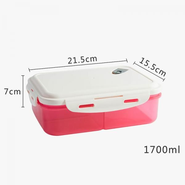 Edulis Lunch Box Household Products Kitchenwares Eco Friendly 1