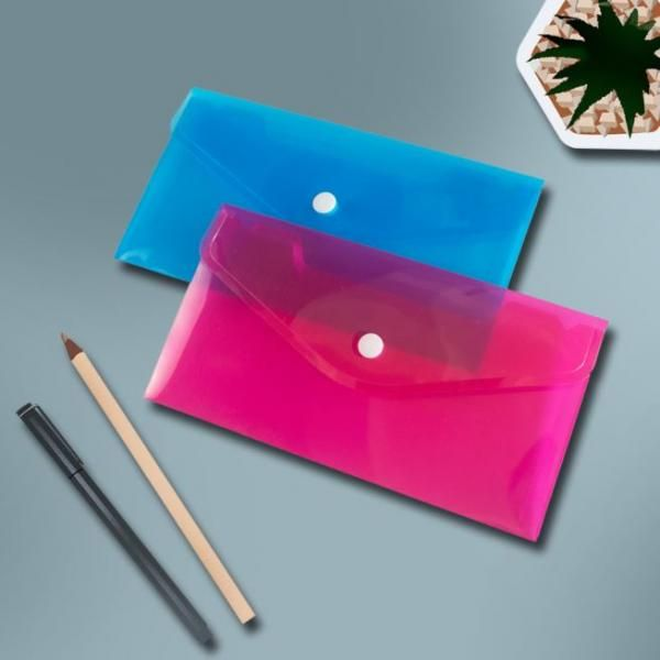 PVC Face Mask Keeping Button Folder Landscape Personal Care Products 2