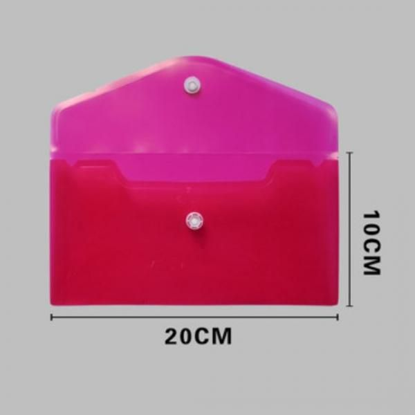 PVC Face Mask Keeping Button Folder Landscape Personal Care Products 4