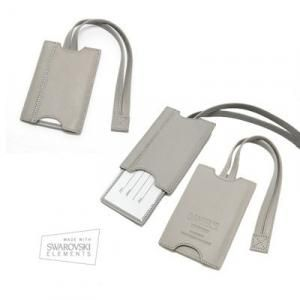 Daniel's Edition Luggage Tag Travel & Outdoor Accessories Luggage Related Products Largeprod926