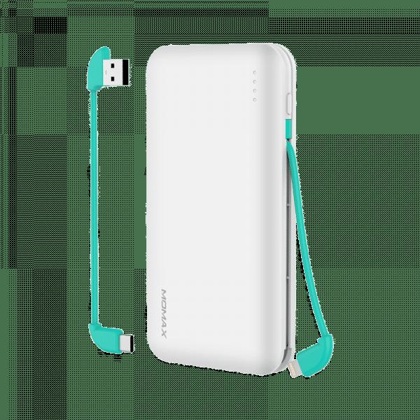 Momax iPower Minimal 5  External Battery Pack Electronics & Technology IP66W_en_1_800x800