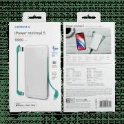 Momax iPower Minimal 5  External Battery Pack Electronics & Technology IP66W_en_10_800x800