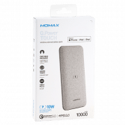 Momax Q.Power Touch Wireless External Battery Pack Electronics & Technology IP91MFIA_05_800