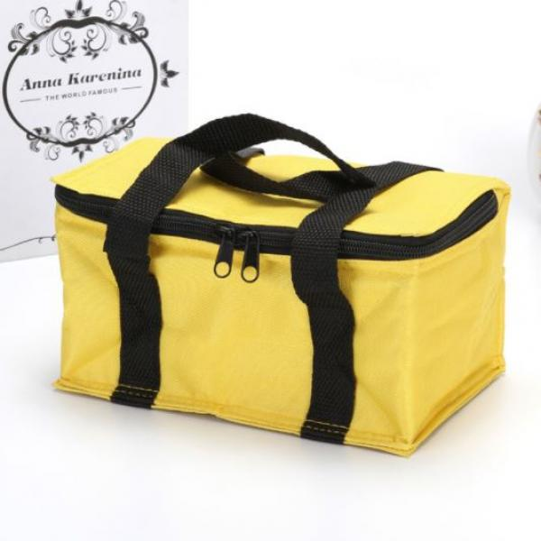 Thermal Insulation Lunch Bag Bags 3