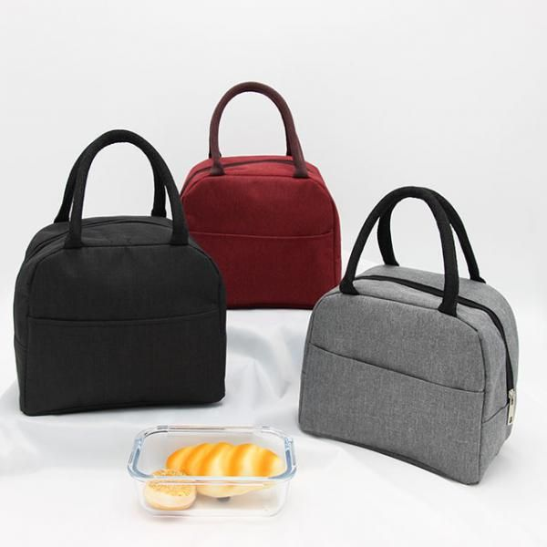 Joyous Thermal Insulation Lunch Box Bag Bags 4