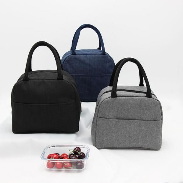 Joyous Thermal Insulation Lunch Box Bag Bags 5