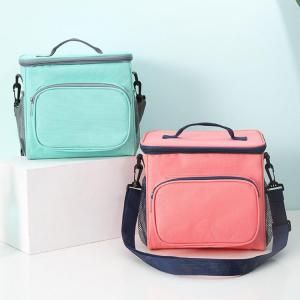 Chiva Thermal Insulation Lunch Box Bag Bags 4