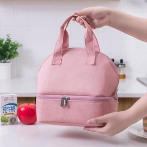 Vio Thermal Insulation Lunch Box Bag Bags 1