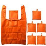 Citron Foldable Eco Bag Bags Eco Friendly Clipboard9
