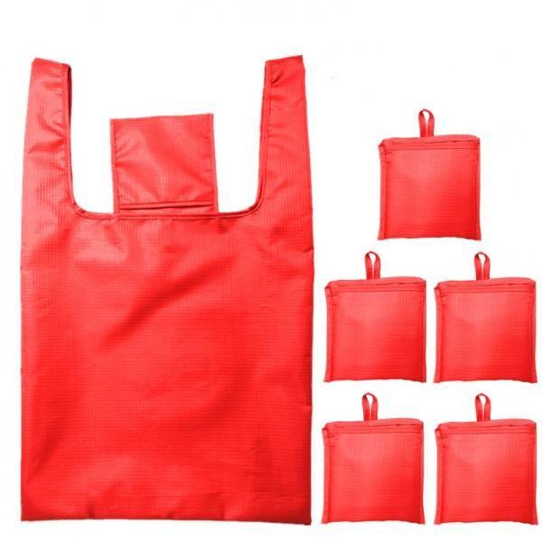 Citron Foldable Eco Bag Bags Eco Friendly Clipboard11