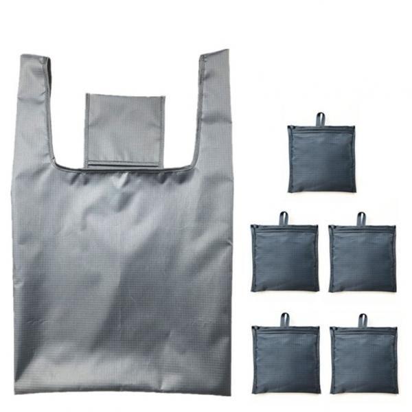 Citron Foldable Eco Bag Bags Eco Friendly Clipboard13