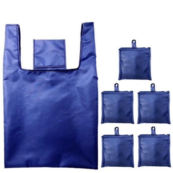 Citron Foldable Eco Bag Bags Eco Friendly Clipboard15