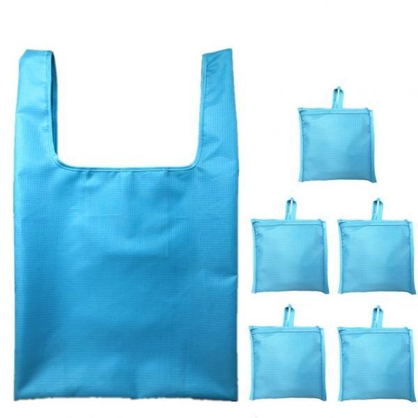 Citron Foldable Eco Bag Bags Eco Friendly Clipboard16