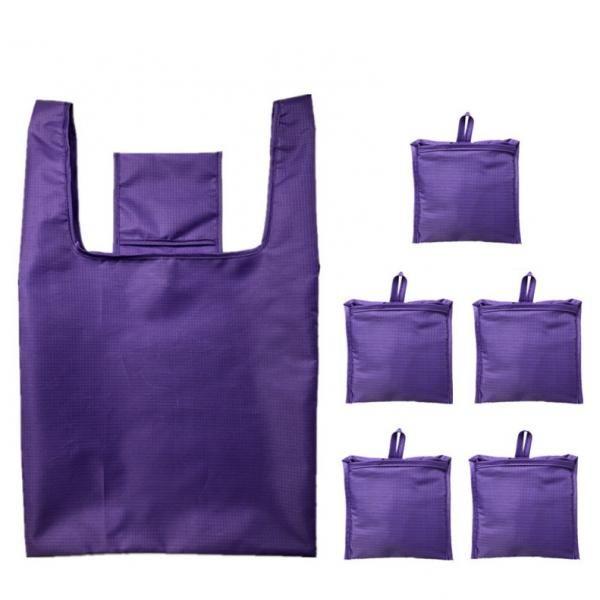 Citron Foldable Eco Bag Bags Eco Friendly Clipboard18