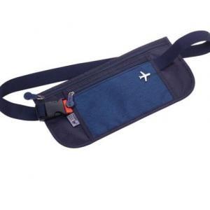 Troika SICHERHEITSGURT Belt bag Bags TTB1024