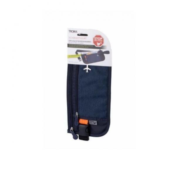 Troika SICHERHEITSGURT Belt bag Bags TTB1024-1