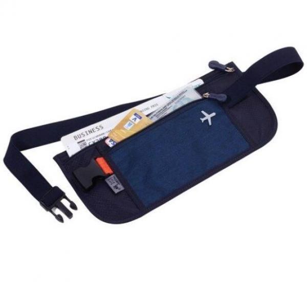 Troika SICHERHEITSGURT Belt bag Bags TTB1024-2
