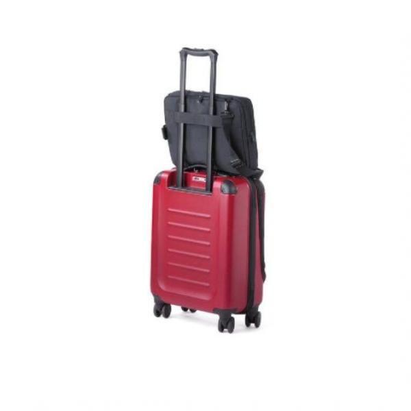 Troika Laptop Shoulder Bag Computer Bag / Document Bag Bags TCB1016-2