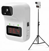 Infrared Radiation Temperature Detector Personal Care Products 5