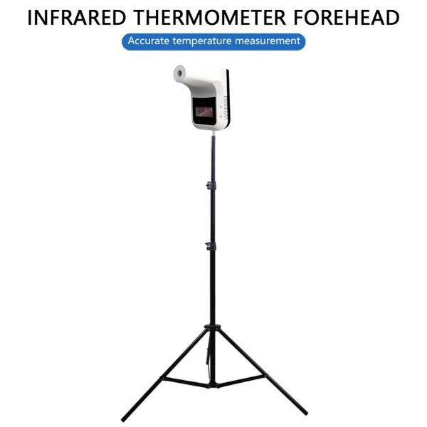 Infrared Radiation Temperature Detector Personal Care Products 4