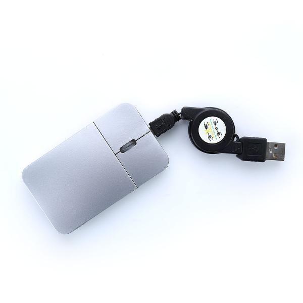 Flat Mouse Electronics & Technology Computer & Mobile Accessories Best Deals CLEARANCE SALE ARC1281 HD 2