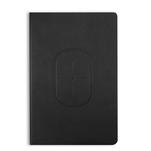 Brand Charger Powerbook Wireless Charging Notebook Electronics & Technology Office Supplies PWRbookfront