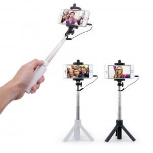 Apdox Selfie Stick With Tripod Stand Electronics & Technology Computer & Mobile Accessories Best Deals EMF1004HD