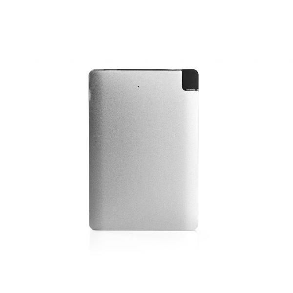 Markus Slim Portable Charger Electronics & Technology Computer & Mobile Accessories Best Deals EMP1009-SLVHD