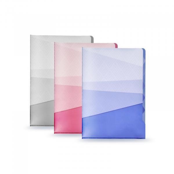 Inozeron 5 Layer L-shape Folder Office Supplies Files & Folders Best Deals Give Back CHILDREN'S DAY FFL1005HD