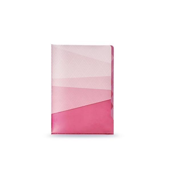 Inozeron 5 Layer L-shape Folder Office Supplies Files & Folders Best Deals Give Back CHILDREN'S DAY FFL1005RED