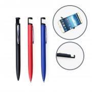 Matdox Aluminium Ball Pen with Phone holder Office Supplies Other Office Supplies FPM1001HD