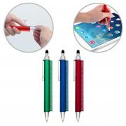 Ozerkix Pen With Rules And Stylus Office Supplies Pen & Pencils Best Deals FPP1016HD