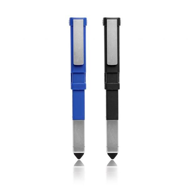 Hotron 3 In 1 Multifunction Pen Office Supplies Pen & Pencils FPP1025-GRPHD