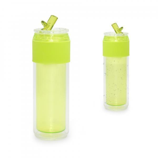 Sanjob Double Wall Bottle Household Products Drinkwares Best Deals HARI RAYA HDB1015HD