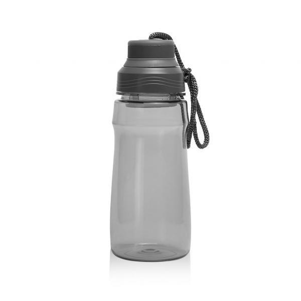 Meliadoc Tritan Bottle Household Products Drinkwares Best Deals CLEARANCE SALE HDB1026-BLKHD
