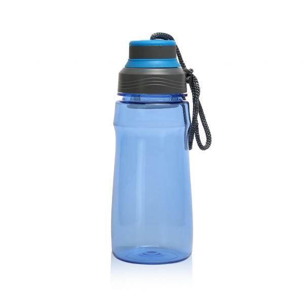 Meliadoc Tritan Bottle Household Products Drinkwares Best Deals CLEARANCE SALE HDB1026-BLUHD