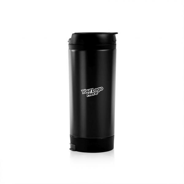 Apoyo Thermo Tech Tumbler Household Products Drinkwares Best Deals CLEARANCE SALE HDT1013-BLKHD_2