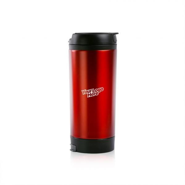 Apoyo Thermo Tech Tumbler Household Products Drinkwares Best Deals CLEARANCE SALE HDT1013-REDHD_2