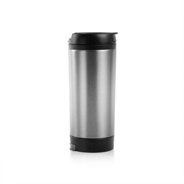 Apoyo Thermo Tech Tumbler Household Products Drinkwares Best Deals CLEARANCE SALE HDT1013-SLVHD