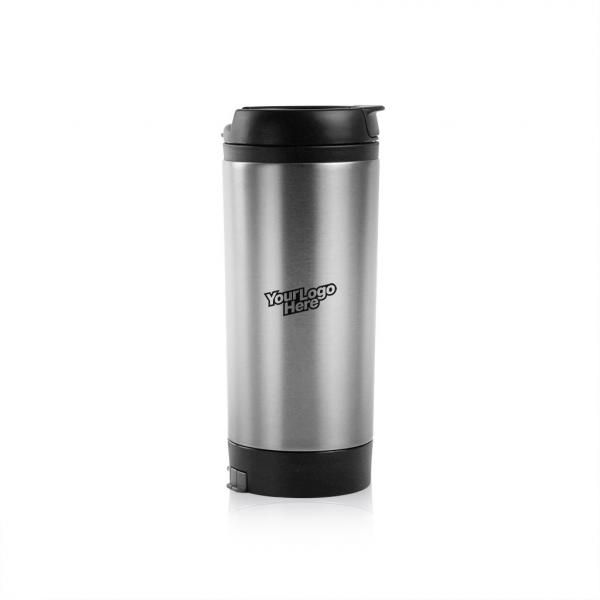 Apoyo Thermo Tech Tumbler Household Products Drinkwares Best Deals CLEARANCE SALE HDT1013-SLVHD_2