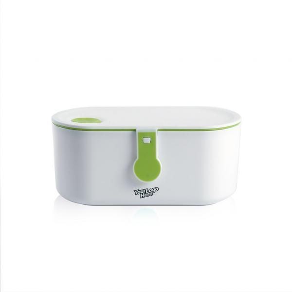 Tayo Fresh and Simple Lunch Box Household Products Kitchenwares Best Deals HARI RAYA HKL1004-GRNHD_2