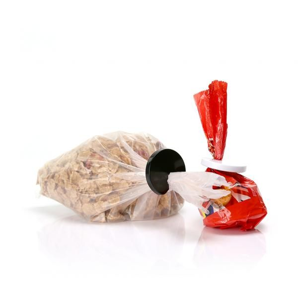 Plastic Bag Clip Household Products Kitchenwares Best Deals HKO1000-WHTHD_3