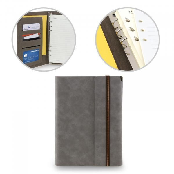 Statstrong Professional Portfolio Small Leather Goods Leather Folder / Portfolio Best Deals LFO1104HD